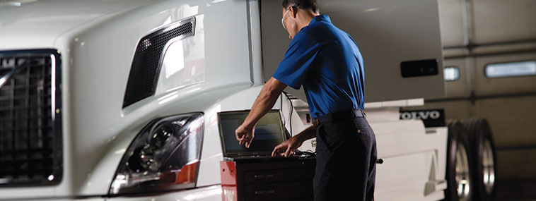 Computer Diagnostic Mobile Truck Repair Orlando Diesel